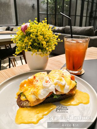 Foto 5 - Makanan di Atlast Kahve & Kitchen oleh Irene Stefannie @_irenefanderland