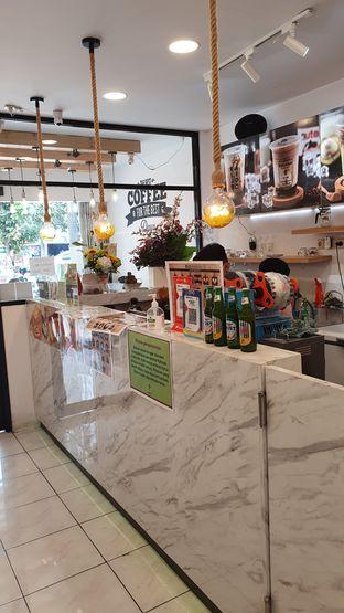 Foto review Kalijodo Coffee oleh Yuli || IG: @franzeskayuli 2