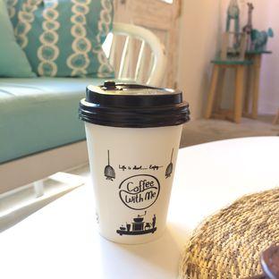 Foto review Coffee With Me oleh Zeruya Pangalila 5