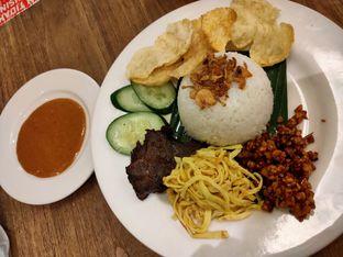Foto review Kafe Betawi First oleh Linda Setiawati 1