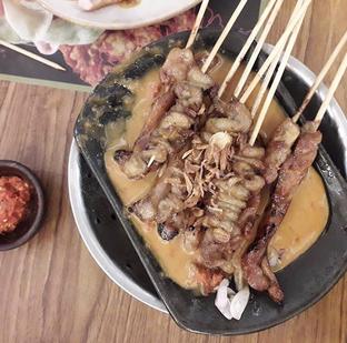 Foto 2 - Makanan di Sate Khas Senayan oleh inri cross