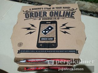 Foto review Domino's Pizza oleh Jajan Rekomen 5