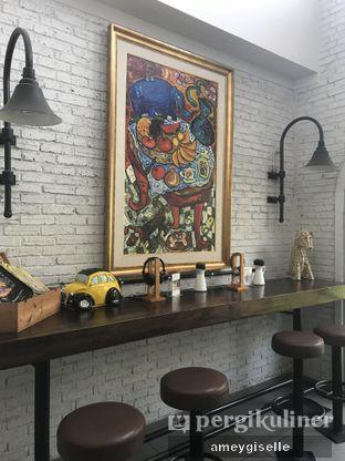 Foto 3 - Interior di Trafique Coffee oleh Hungry Mommy