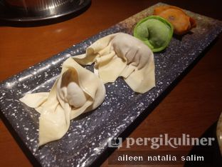 Foto 6 - Makanan di Eight Treasures oleh @NonikJajan
