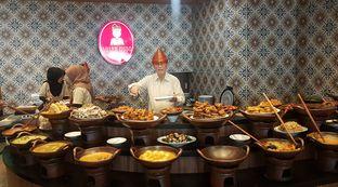 Foto 3 - Makanan di Nasi Kapau Sutan Mudo oleh Gembuli Tan