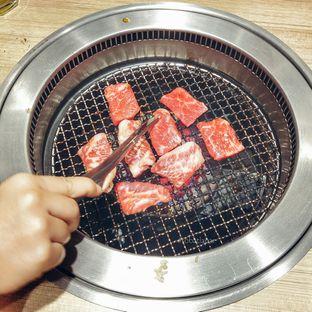 Foto 4 - Makanan di Gyu Kaku oleh Sobat  Lapar