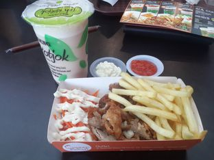 Foto review Chicken PaiKut oleh D L 1