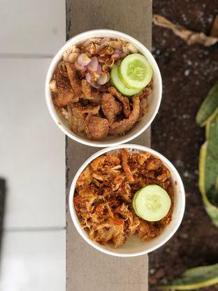 Foto 1 - Makanan di Ayam Blenger PSP oleh Riani Rin