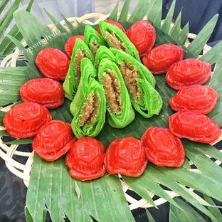 Foto 10 - Makanan di Canting Restaurant - Teraskita Hotel managed by Dafam oleh Lydia Adisuwignjo