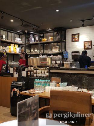 Foto review PnC Single Region Coffee oleh UrsAndNic  6