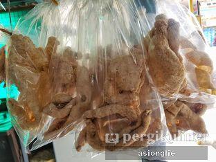 Foto 3 - Makanan di Bakmie D.O oleh Asiong Lie @makanajadah