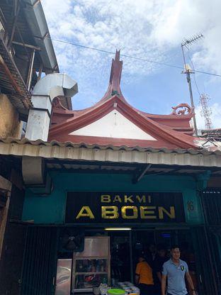 Foto 5 - Eksterior di Bakmi Aboen oleh Duolaparr