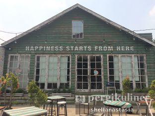 Foto 8 - Eksterior di Happiness Kitchen & Coffee oleh Shella Anastasia