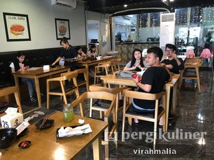 Foto 2 - Interior di Ahjumma Kitchen oleh Delavira