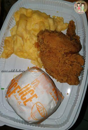 Foto 3 - Makanan di McDonald's oleh Jenny (@cici.adek.kuliner)