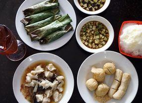 7 Tempat Makan Khas Indonesia di Green Ville Paling Maknyus yang Harus Kamu Coba