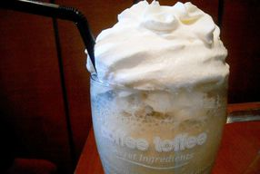 Foto Coffee Toffee