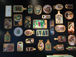 Foto 4 - Interior di Cozyfield Cafe oleh Aghni Ulma Saudi
