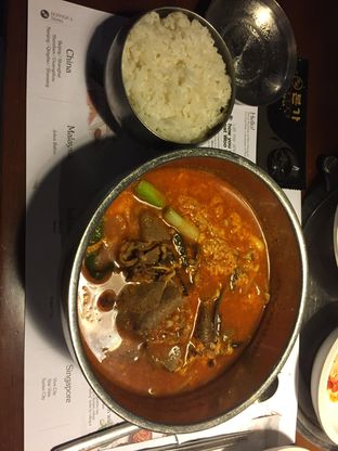 Foto 3 - Makanan(Yukgaejang) di Born Ga oleh tyo_wicaksono