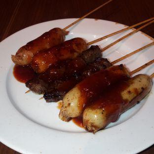 Foto 4 - Makanan di Oopen Restaurant - Ibis Bandung Trans Studio Hotel oleh Chris Chan