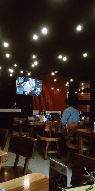 Foto 1 - Interior di Wingz O Wingz oleh Frisma FN