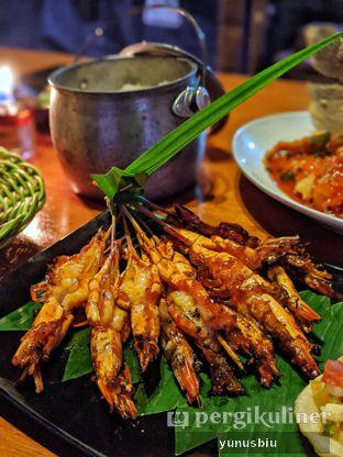 Foto 1 - Makanan di Gubug Makan Mang Engking oleh Yunus Biu | @makanbiarsenang