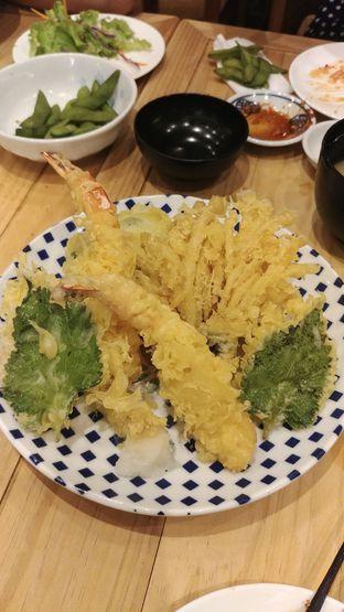 Foto 10 - Makanan di Nama Sushi by Sushi Masa oleh om doyanjajan