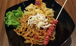 Mie Monster