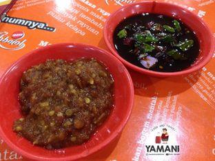 Foto 2 - Makanan(Sambel Kecap) di Wiro Sableng 212 oleh awakmutukangmakan