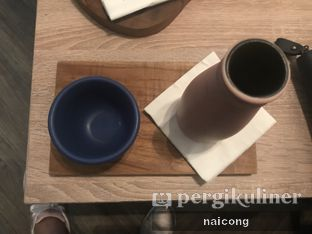 Foto 3 - Makanan di Say Something Coffee oleh Icong