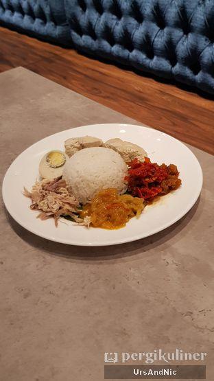 Foto 1 - Makanan di Kafe Lumpia Semarang oleh UrsAndNic