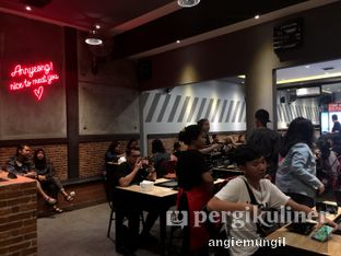 Foto 4 - Interior di Madam Lee Korean BBQ oleh Angie  Katarina