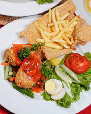 Foto 6 - Makanan di Dapur Babah Elite oleh Yohanes Cahya | IG : @yohanes.cahya