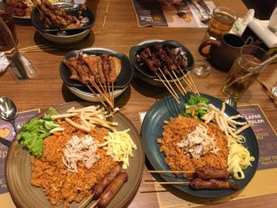 Foto 1 - Makanan di Sate Khas Senayan oleh Theodora