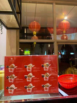 Foto 4 - Menu di Fuku Japanese Kitchen & Cafe oleh Alya Samadikun