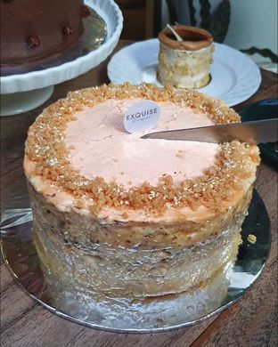 Foto review Exquise Patisserie oleh Ken @bigtummy_culinary 2
