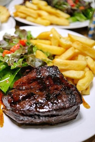 Foto review OZT Cafe Steak & Ribs oleh Couple Fun Trip & Culinary 1