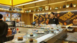 Foto 2 - Interior di Sushi Go! oleh Lia Harahap