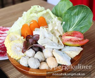 Foto review Grandma's Suki oleh NonaTukang Makan 8