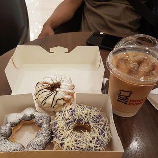 Foto 6 - Makanan di Mister Donut oleh vio kal