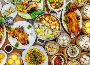 7 All You Can Eat di Jakarta Paling Murah