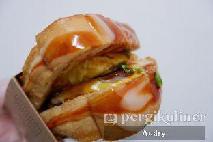 Foto 2 - Makanan di Jiwa Toast oleh Audry Arifin @thehungrydentist