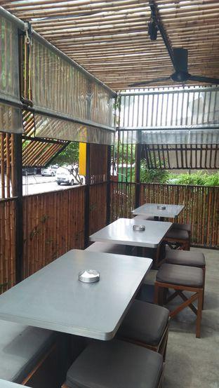 Foto 2 - Interior di Yabai Izakaya oleh Review Dika & Opik (@go2dika)