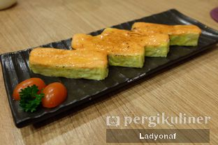 Foto 4 - Makanan di Mottomoo oleh Ladyonaf @placetogoandeat