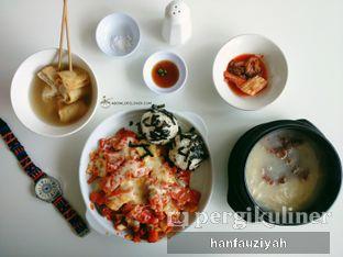 Foto review An.Nyeong oleh Han Fauziyah 3