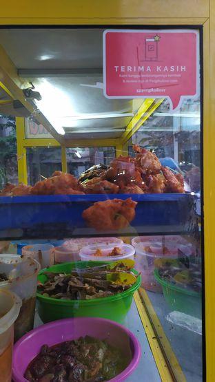 Foto 1 - Makanan di Nasi Jagung Mas Ang oleh Tia Oktavia