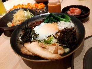 Foto review Sekai Ramen & Sushi oleh Steven Pratama 9
