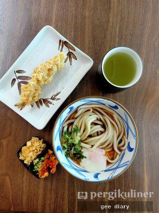 Foto 3 - Makanan di Marugame Udon oleh Genina @geeatdiary