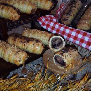 Foto 4 - Makanan di French Bakery oleh Chris Chan
