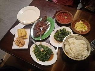 Foto 1 - Makanan di Ayam Bakar Primarasa oleh Mercidominick Purba